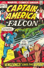 Captain America 157