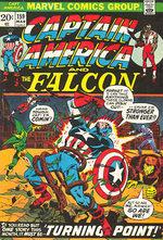 Captain America 159