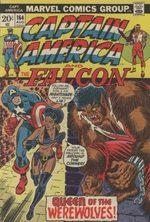 Captain America 164