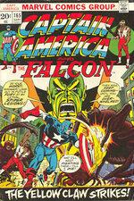 Captain America 165