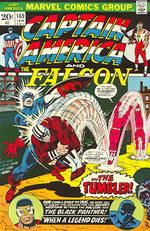 Captain America 169