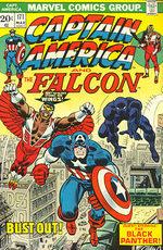 Captain America 171