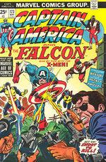 Captain America 173