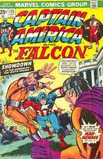 Captain America 175