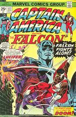 Captain America 177