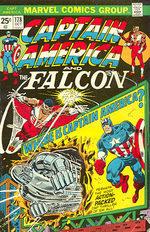 Captain America 178