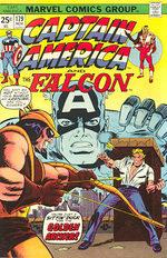 Captain America 179