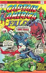 Captain America 185