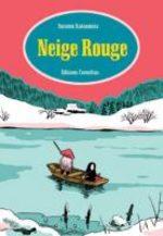 Neige Rouge 1 Manga