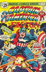 Captain America 197