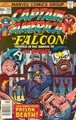 Captain America 206