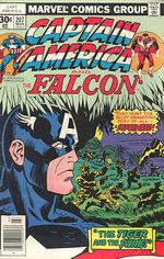 Captain America 207