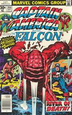 Captain America 208