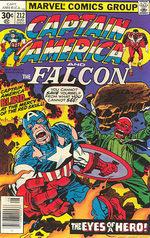 Captain America 212
