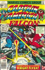 Captain America 213
