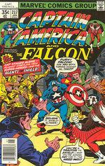 Captain America 217