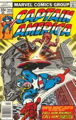 Captain America 223