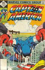 Captain America 224