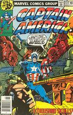 Captain America 227