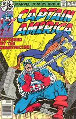 Captain America 228