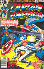 Captain America 229
