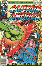 Captain America 230