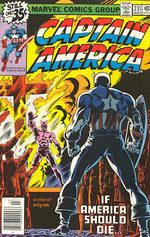 Captain America 231