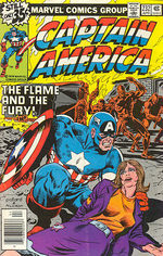 Captain America 232