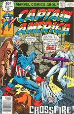 Captain America 233