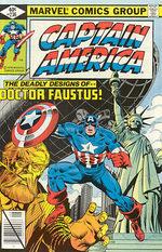 Captain America 236