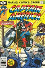 Captain America 237