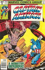Captain America 244