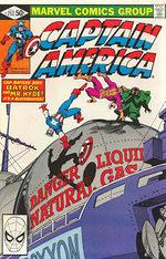 Captain America 252