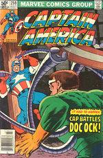 Captain America 259