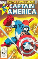 Captain America 275
