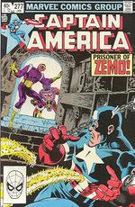 Captain America 277