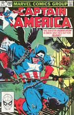 Captain America 280