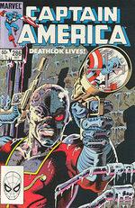 Captain America 286