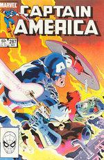 Captain America 287