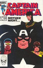 Captain America 290