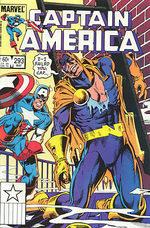 Captain America 293