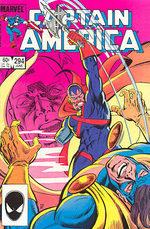 Captain America 294