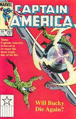 Captain America 297