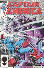 Captain America 304
