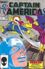 Captain America 309