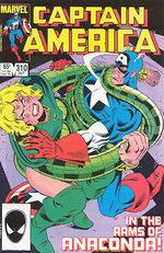 Captain America 310