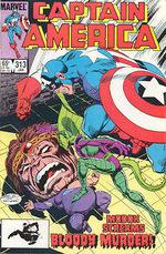 Captain America 313