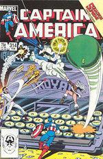 Captain America 314