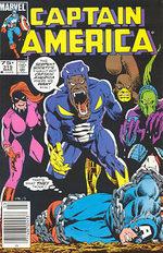Captain America 315