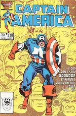 Captain America 319
